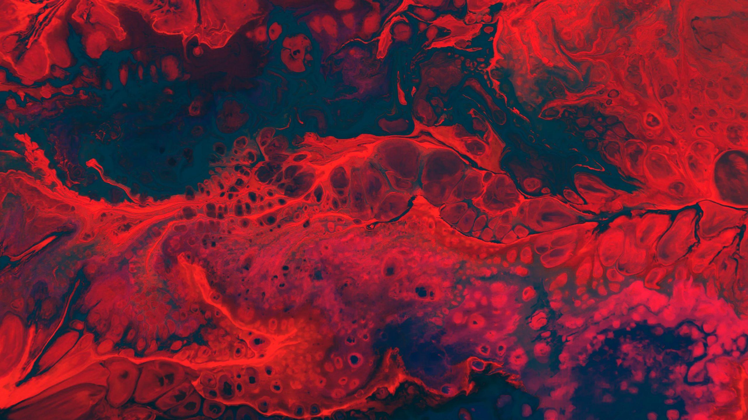 wallpaper Blood vein texture