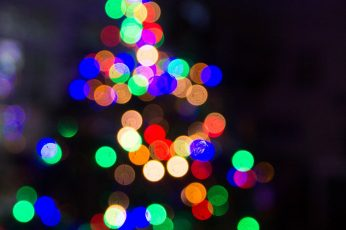 Light bokeh