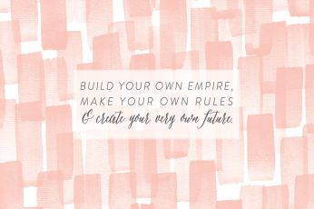 Build your own empire