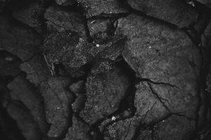 Rock formation wallpaper