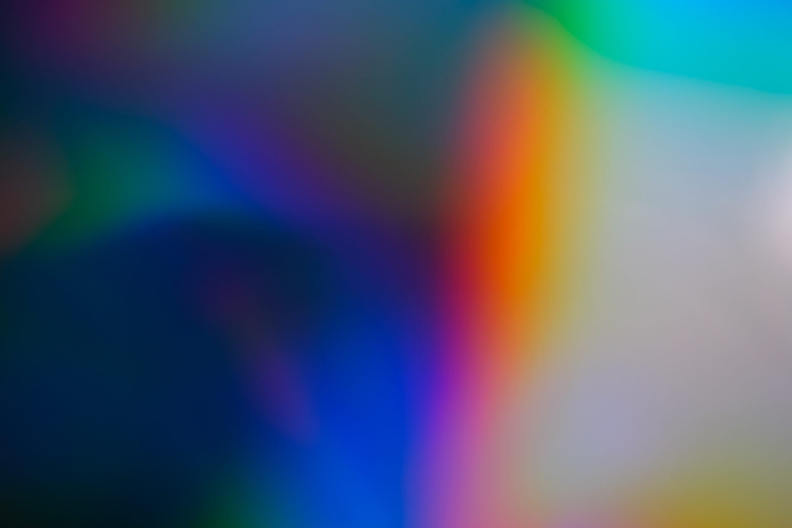 Holographic Wallpaper