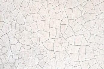 Cracked ground texture wallpaper