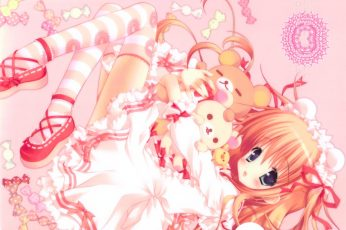 Kawaii wallpaper HD