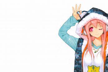 Kawaii wallpaper anime