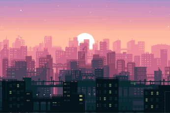 Lofi aesthetic pc wallpaper