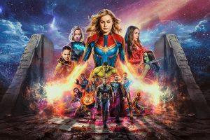 Avengers HD