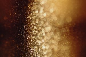 Gold glitter wallpapers