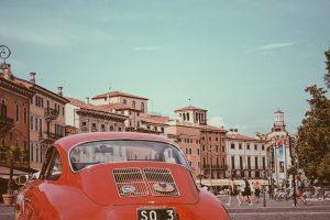 Car vintage wallpaper