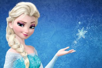 Elsa of Frozen movies Frozen (movie) Princess Elsa animated movies wallpaper