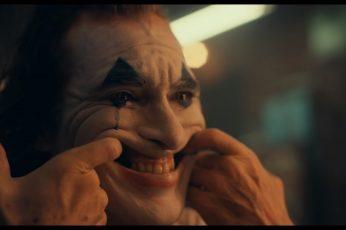 Joker Movie Joaquin Phoenix RobertDeNiro Batman movie poster wallpaper