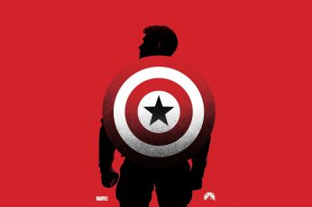 Marvel Captain America wallpaper Marvel Comics movies red