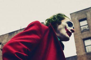 Joker (2019 Movie) Joaquin Phoenix Arthur Fleck movies wallpaper