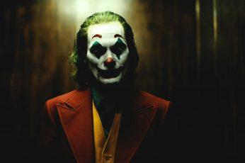 Joker (2019 Movie) Joaquin Phoenix wallpaper