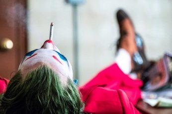 Joker 2019 Movie wallpaper