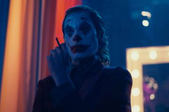 HD Wallpaper Joker (2019 Movie)