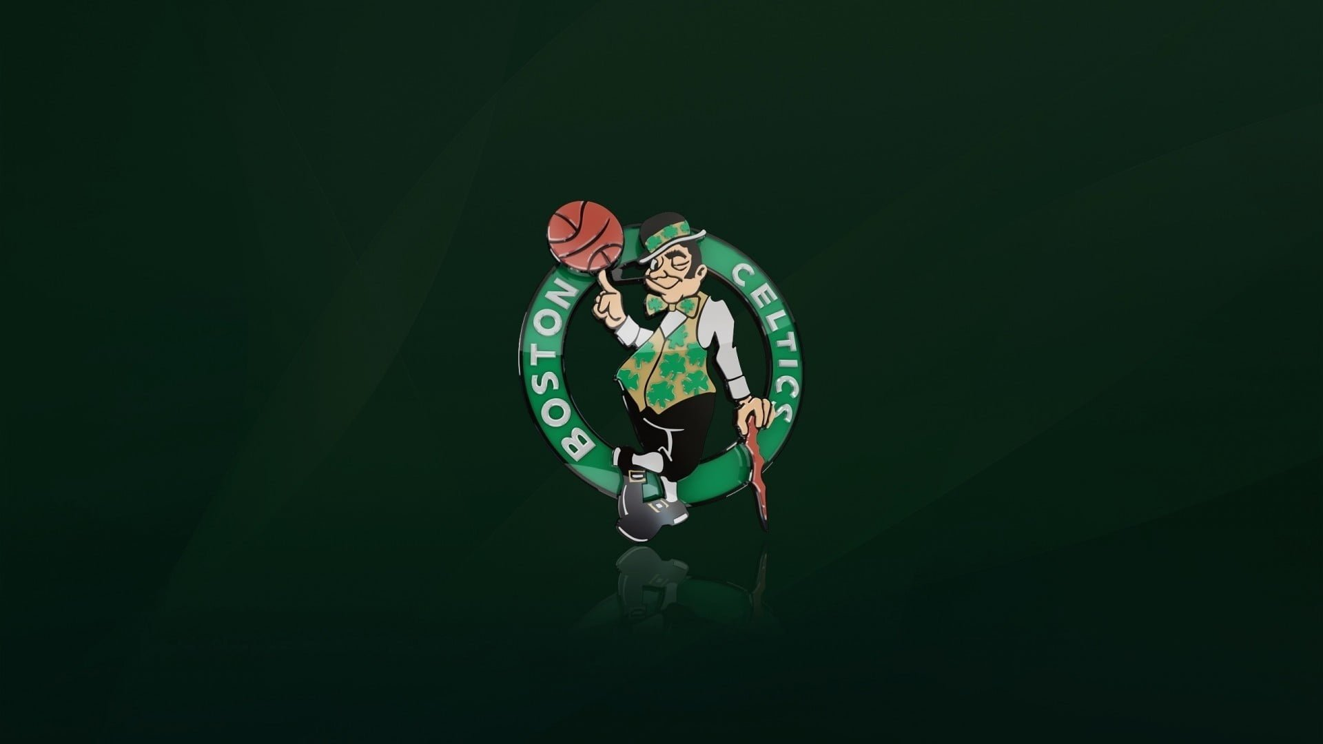 Dope Wallpapers Celtics