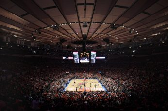 basketball wallpaper stadium, NBA, New York City, New York Knicks, Boston