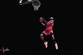 Michael Jordan Clean, Michael Jordan dunk wallpaper, Sports, Basketball wallpaper