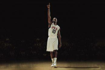 Kobe Bryant Wallpaper , basketball, nba, los angeles lakers, full length