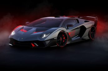 Car wallpaper, vehicle, Super Car, supercars, Lamborghini, Lamborghini SC18