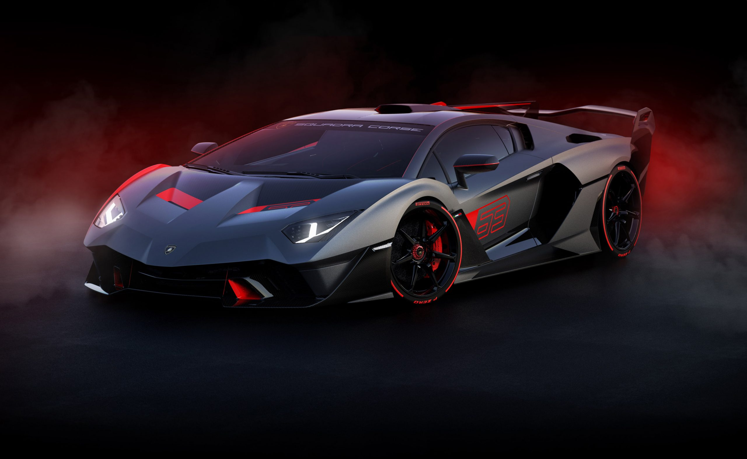 Cars & Motos Wallpaper