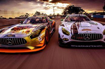 Car wallpaper, mercedes, vehicle, race, sport, sports car, cars, speed
