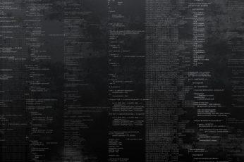 Anarchy, computer, dark, hacker, sadic wallpaper