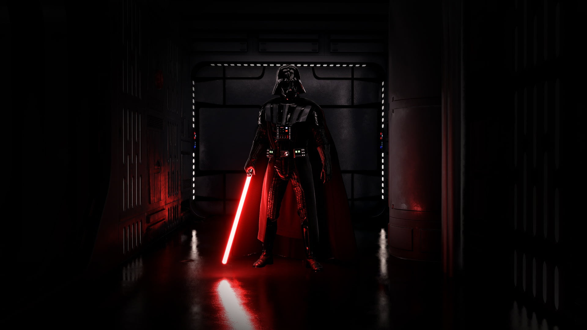 Dark Wallpaper Star Wars Darth Vader Digital Wallpaper Sith Dark Lightsaber Wallpaper For You The Best Wallpaper For Desktop Mobile