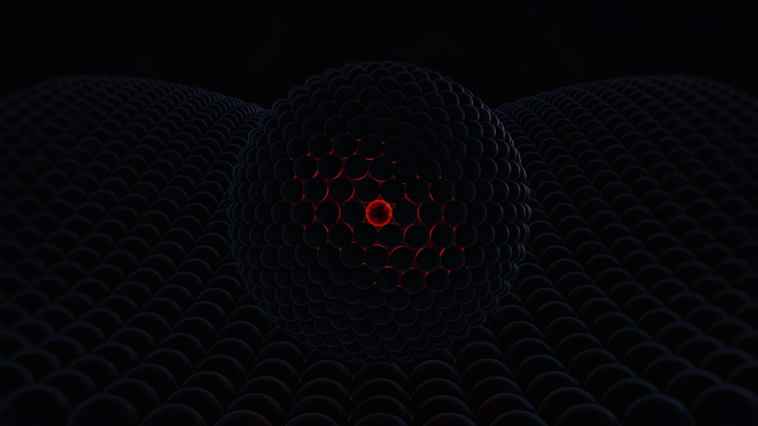 Dark Wallpaper Dark Wallpaper Orb Abstract 3d Abstract Glowing Dark Red 3d Design Wallpaper For You The Best Wallpaper For Desktop Mobile