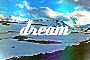 Dream, green grass, Artistic, Typography, yolo, swag, dope, norway wallpaper