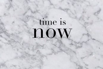 Marble quote wallpaper