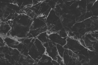 Marble wallpaper black