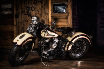 Motorcycle wallpaper, Harley Davidson, chopper, bike, motorcycles, Harley Davidson.