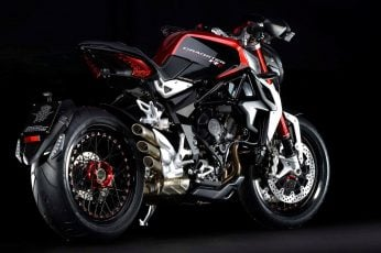 MV Agusta Brutale 800 Dragster RR 2015, motorcycles wallpaper
