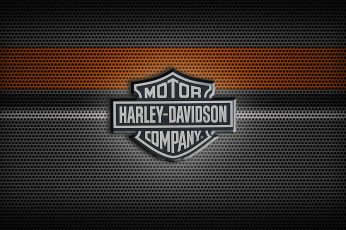 Harley Davidson Motorcycle Logo HD, bikes wallpaper