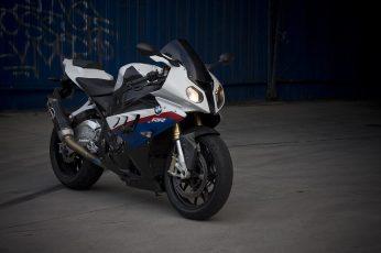 Wallpaper motorcycle, BMW, BMW S1000RR, transportation, mode of transportation