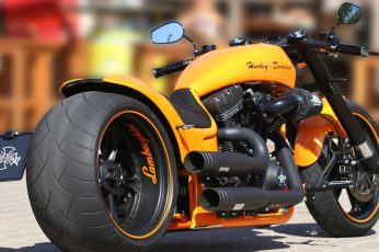 Harley Davidson, motorbike, motorcycle wallpaper