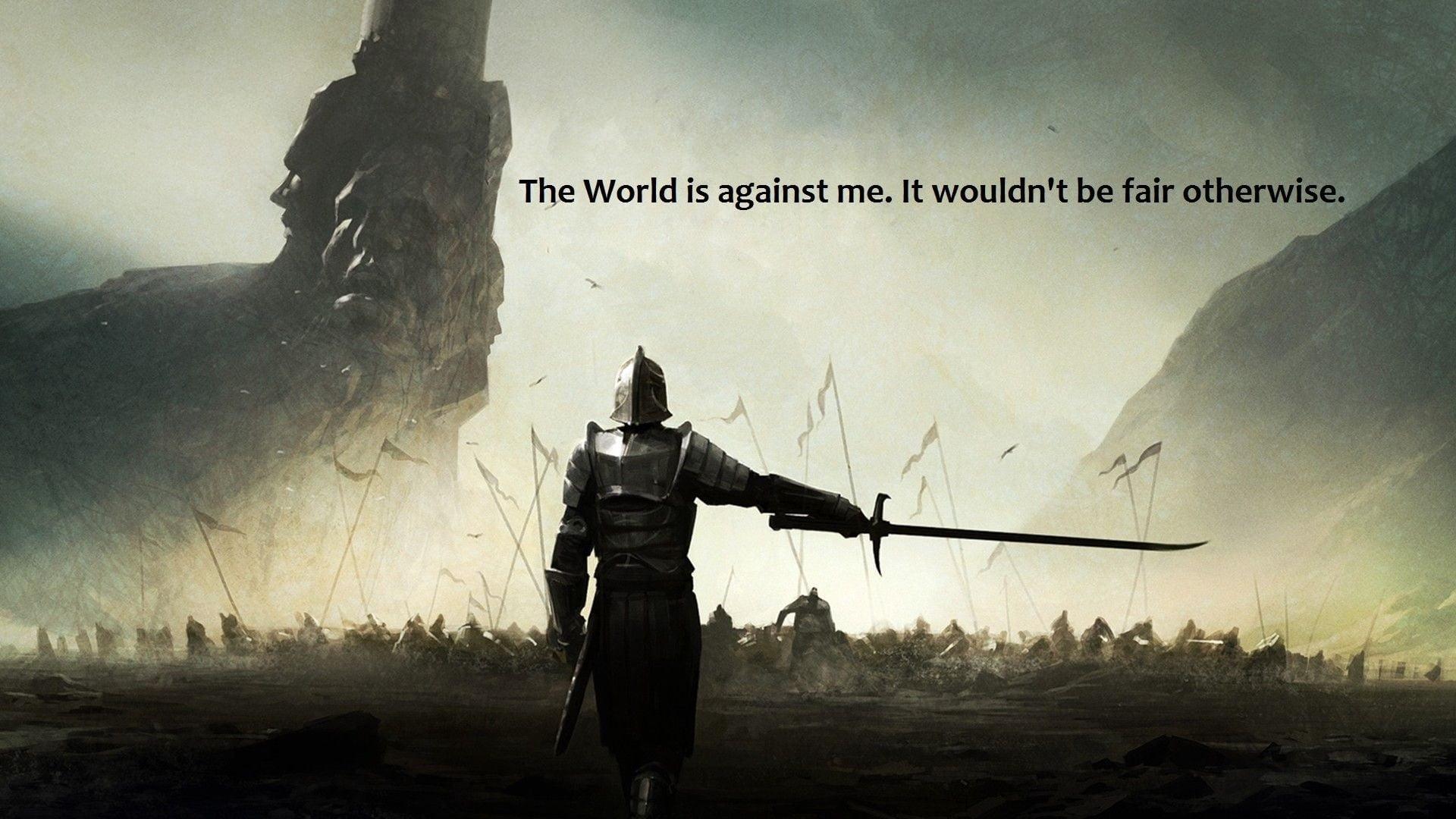 Quote Wallpaper