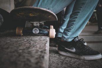Wallpaper apparel, shoe, footwear, clothing, skateboard, sport, person
