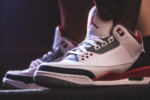 Wallpaper Nike Air Jordan boots, various, footwear, shoe, shoes, sport