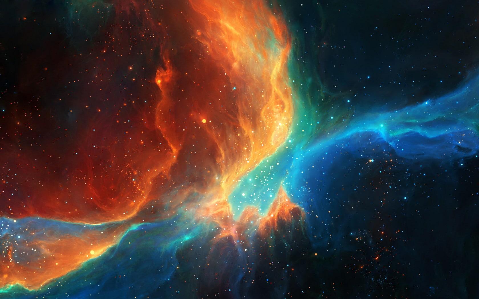 space wallpaper 20070715324543