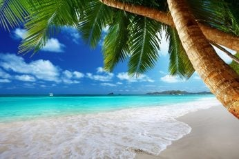 vacation, summertime, tropical, tropical landscape, lagoon wallpaper