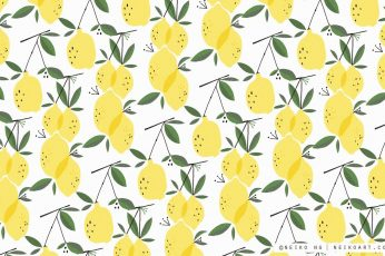 Aesthetic pattern wallpaper