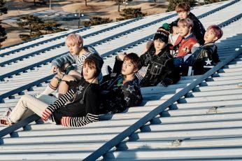 Music, BTS wallpaper