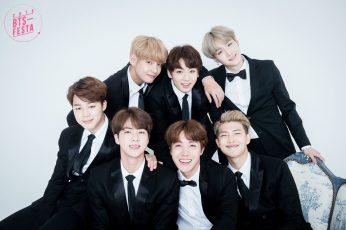 BTS wallpaper Music