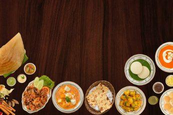Cuisine, food, india, indian, jana, mana wallpaper