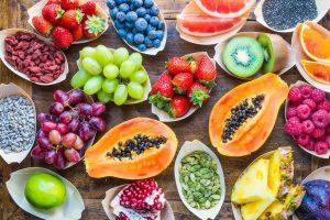 Natural foods, fruit, fruits, local food, superfood, vegetable wallpaper