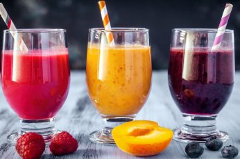 Food wallpaper, fruit, drinking glass, food and drink, refreshment, healthy eating