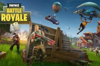 Fortnite wallpaper Battle Royal game, Video Game, Fortnite, Fortnite Battle Royale