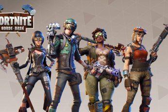 Fortnite game wallpaper, Gamer, gamers, human representation